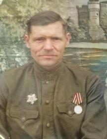 Павлов Яков Ксенофонтович