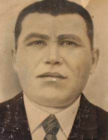 Ямалиев Илай Иманович