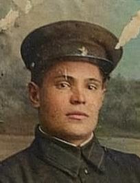 Чеботарев Иван Семёнович