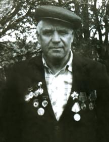 Кузнецов Николай Николаевич