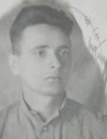 Финогентов Иван Тимофеевич