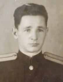 Иванцов Валентин Павлович