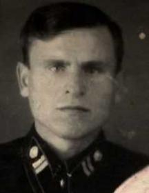 Бойков Михаил Никитович