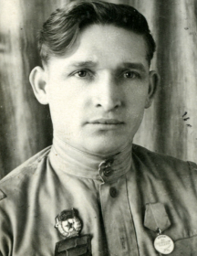 Барков Дмитрий Алексеевич