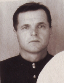 Хващевский Пётр Никитович
