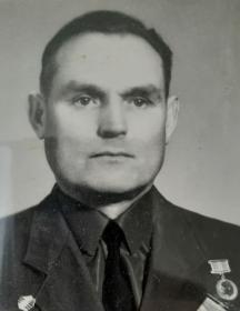 Гордиенко Илья Аверьянович