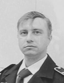 Белов Фёдор Викторович