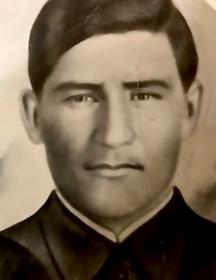 Винокуров Егор Петрович