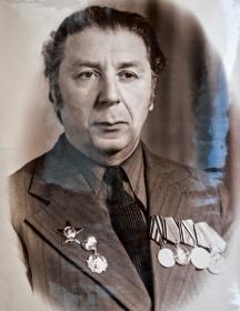 Арбесман Мейлых Шепселевич