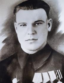 Фатеев Николай Петрович