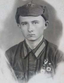 Шубин Николай Георгиевич