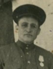 Коробов Николай Сергеевич
