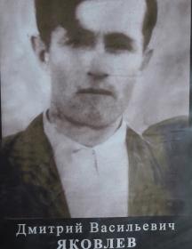 Яковлеа Дмитрий Васильевич