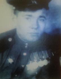 Спирин Михаил Самуилович