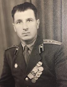 Ющенко Степан Кириллович