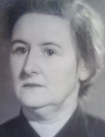 Каверау Елена Владимировна