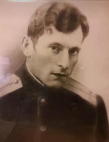 Хуцидзе Григорий Абросимович