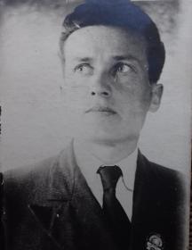 Гарвуд Анатолий Михайлович