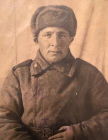 Селимзанов Салах Замдиханович
