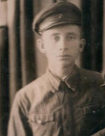 Борисов Василий Андреевич