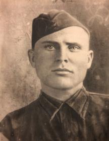 Зверев Александр Имануилович