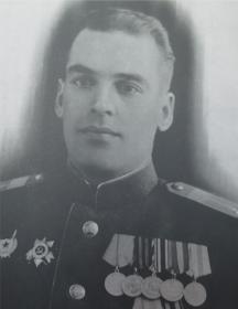 Конопеличев Михаил Матвеевич