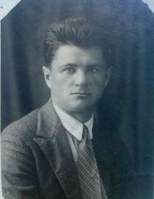 Варковский Иван Петрович