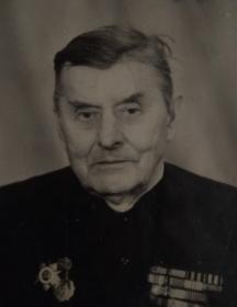 Полосков Федор Петрович