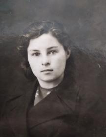 Шихалева Лидия Михайловна