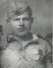 Шалунов Иван Дмитриевич