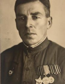 Кругликов Василий Павлович