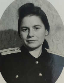 Шаповалова Лидия Антоновна