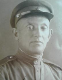 Кордунский Исаак Иосифович