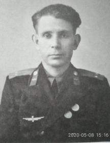 Сысоев Иван Филиппович