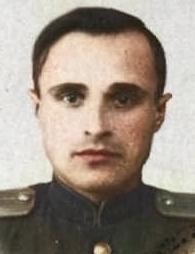 Громогласов Николай Иванович