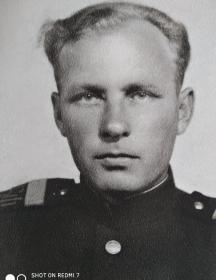 Литунов Дмитрий Иванович