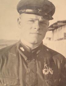 Асямов Владимир Александрович
