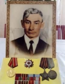 Закиров Галяутдин Касенович