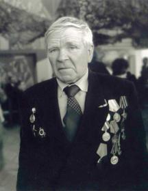Стрекалов Иван Ильич