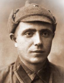 Симонов Александр Васильевич