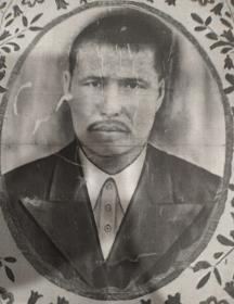 Молдатаев Койчубай Молдатаевич
