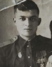 Жданович Владимир Фёдорович