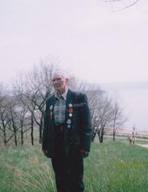Лазарев Андрей Иванович