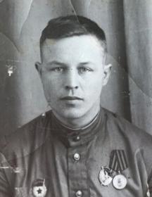 Басов Александр Михайлович