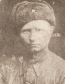 Климов Сергей Павлович