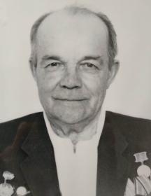 Лебедев Михаил Николаевич