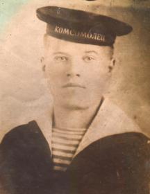 Леонов Алексей Федорович
