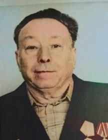 Трубников Иван Макарович