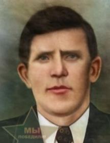 Игнатов Василий Матвеевич