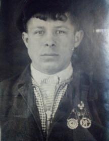 Якунин Василий Филиппович